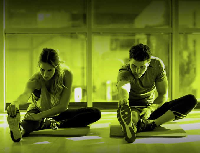 Treinar com a familia ou casal? Procure a Biowellness Studio Rio Preto
