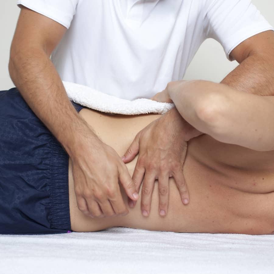 Osteopatia em Rio Preto Bio Wellness Studio