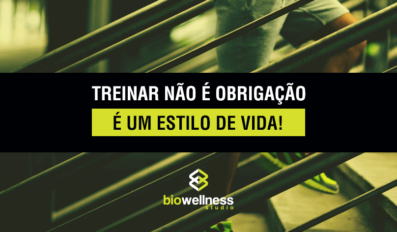 Bio Wellness Studio Rio Preto atividade física estilo de vida