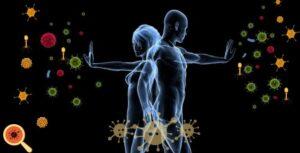 Aumente a sua imunidade na quarentena da pandemia Covid-19